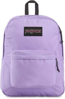 JanSport Specialty Logo Zip-Around Backpack
