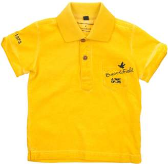 Brooksfield Polo shirts - Item 37948321MX
