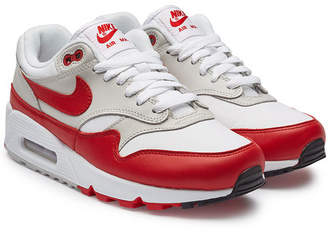 Nike 90/1 Sneakers with Leather