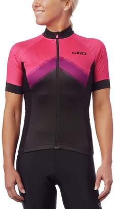 Giro Chrono Sport Sublimated Short-Sleeve Jersey - Women's