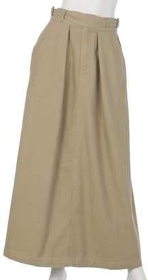 Ungrid (アングリッド) - アングリッド [Ca]ウエストデザインミリタリースカート