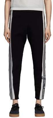adidas Adibreak Side-Snap Track Pants