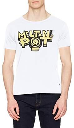 Meltin Pot Meltin' Pot Men's AKIS006 T-Shirt