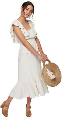 Rachel Pally Linen Mariah Dress - Natural