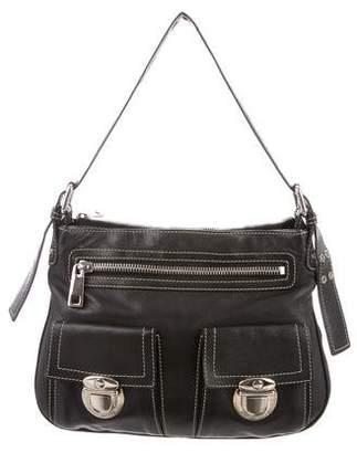 Marc Jacobs Leather Sophia Bag