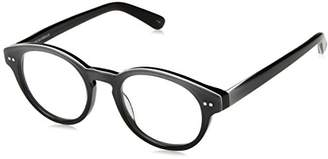 Corinne McCormack Women's Harriet Round Reading Glasses