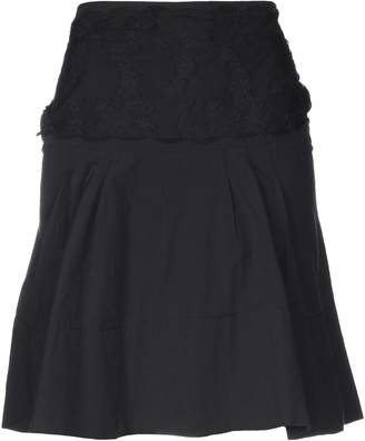 Mariella Burani Knee length skirts - Item 35414264MH