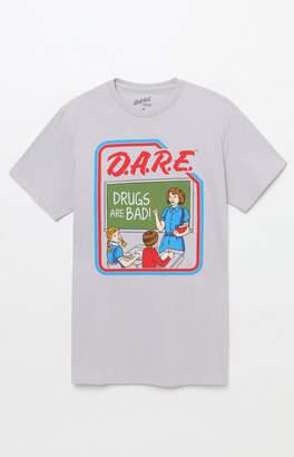 D.A.R.E. Retro T-Shirt