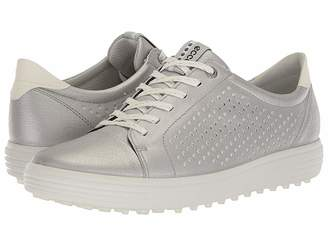 Ecco Casual Hybrid 2 Perf Women's Golf Shoes