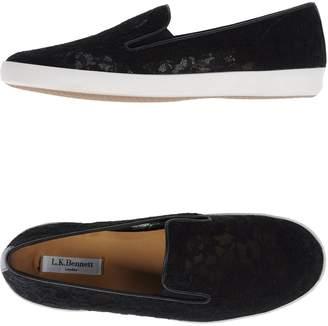 LK Bennett Sneakers