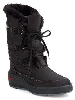 Pajar Faux Fur-Lined Snow Boots