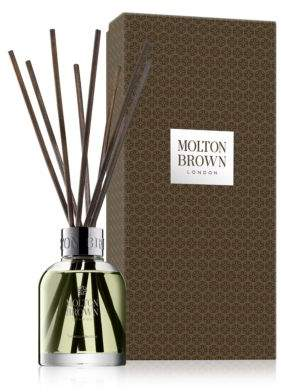 Molton Brown Tobacco Absolute Aroma Reeds/5 oz.