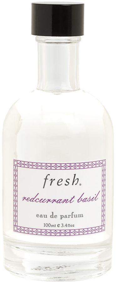 Fresh Redcurrant Basil Eau de Parfum