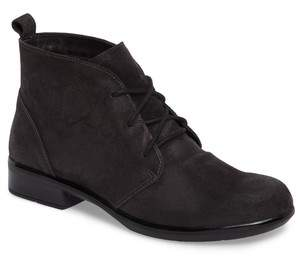 Naot Footwear Levanto Lace-Up Bootie