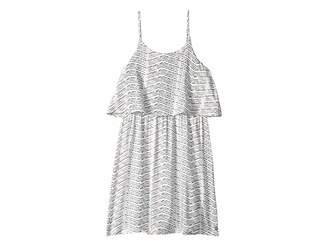 Roxy Kids Coldest Winter Dress (Big Kids)