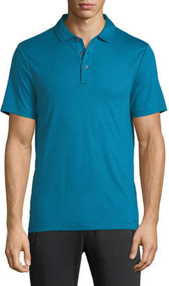 4f3728a94 Michael Kors Men's Sleek Jersey Polo Shirt
