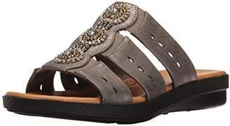 Easy Street Shoes Women's Nori Flat Sandal