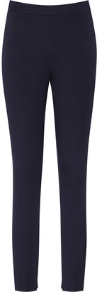 Reiss Tyne - Skinny Trousers in Night Navy