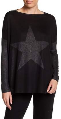 Couture Go Drop Shoulder Sweater