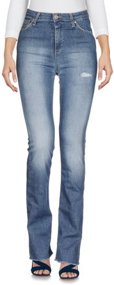 Please Denim pants - Item 42671330QV