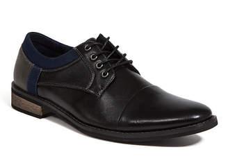 Deer Stags Men Truckee Memory Foam Dress Casual Comfort Oxford Men Shoes