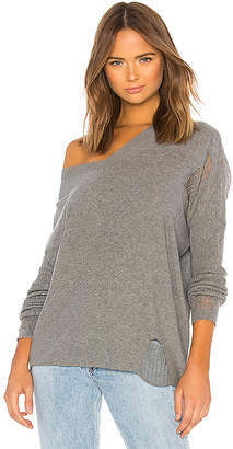 NSF Alba Thermal Sweater