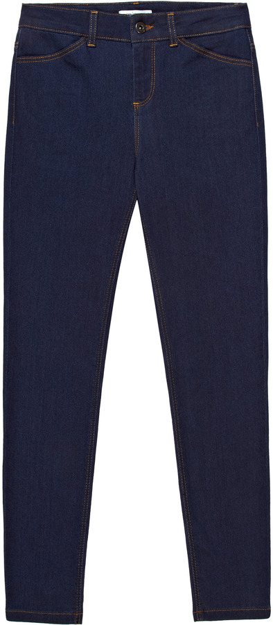 Reiss Kelly SUPER SKINNY CROPPED JEANS