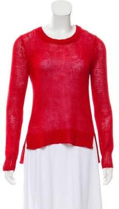 360 Sweater Linen Knit Sweater