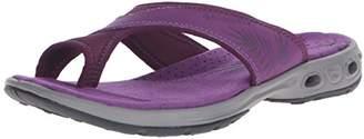 Columbia Women's Kea Vent Sandal $30.94 thestylecure.com