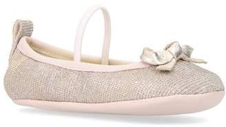 Pretty Ballerinas Sparkle Mary Jane Shoes
