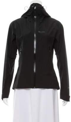 Marmot Hooded Lightweight Jacket