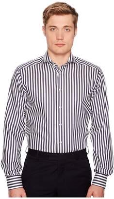 Eton Contemporary Fit Bold Stripe Shirt