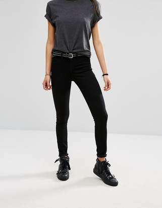 Noisy May Paris Skinny Jeans