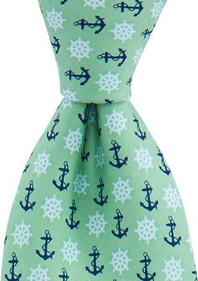 Vineyard Vines Anchors & Helm Tie