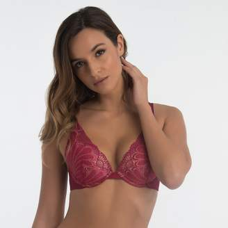 Wonderbra Refined Glamour Push-Up Bra