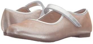 Elephantito Coco MJ Girls Shoes