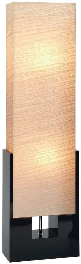 UMA Modern Wooden Luminaire Floor Lamp