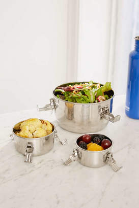 Life Without Plastic Stainless Steel Food Storage Canister