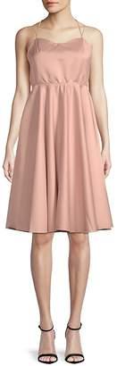 Sanctuary Women's Tiffany A-Line Dress