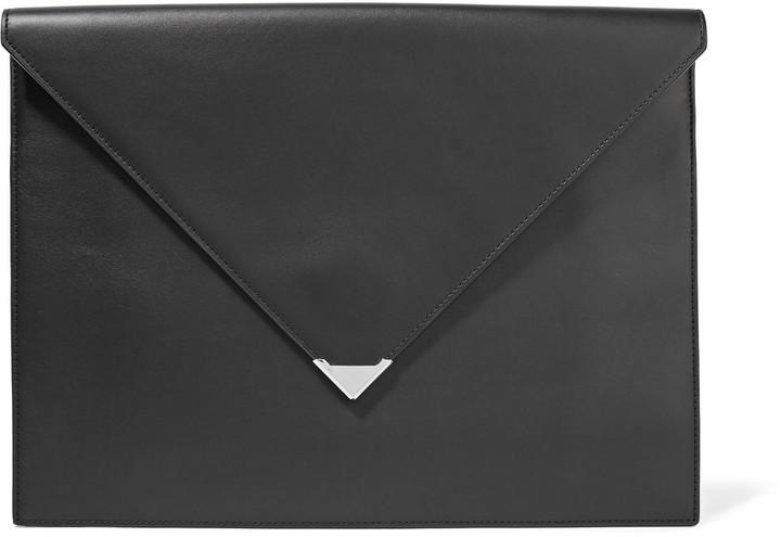 Alexander WangAlexander Wang Leather clutch