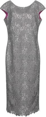 IVAN MONTESI 3/4 length dresses - Item 34960235CD