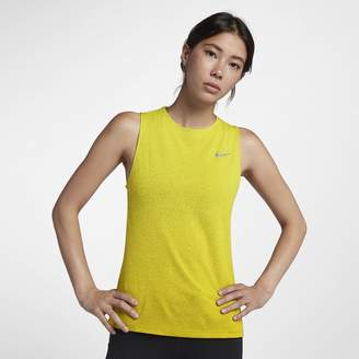 Nike Medalist Women's Running Tank