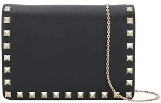 Valentino Rockstud pouch bag