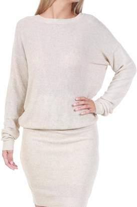 Callahan Waffle Sweater
