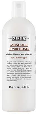 Kiehl's Amino Acid Conditioner, 16.9 oz.