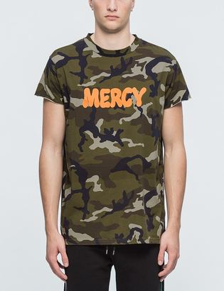Palm Angels Mercy T-Shirt $298.90 thestylecure.com