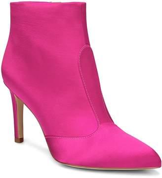 Sam Edelman Women's Olette Satin High Heel Booties