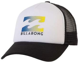 Billabong Boys Podium Trucker Cap