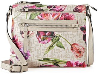 Dana Buchman Gracie Crossbody Bag $49 thestylecure.com