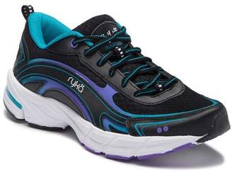 Ryka Inspire Athletic Sneaker - Wide Width Available